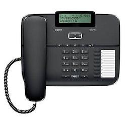 P2366920 Bordstelefon Gigaset DA710 P2366920 Bordstelefon Gigaset DA710 Telefon Gigaset DA710