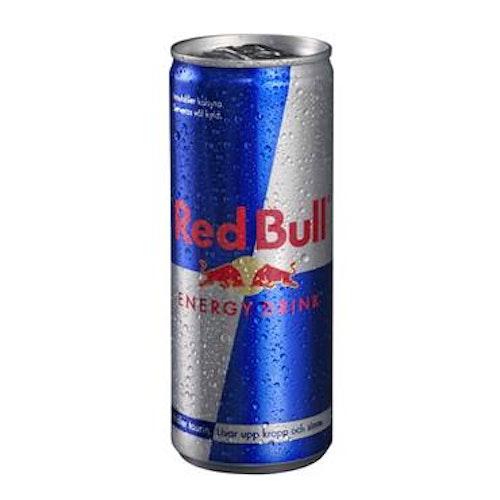 Red Bull Energy 25cl Inkl.pant