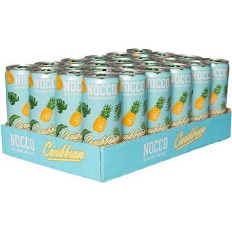 NOCCO BCAA Caribbean Limited Edition 330ml