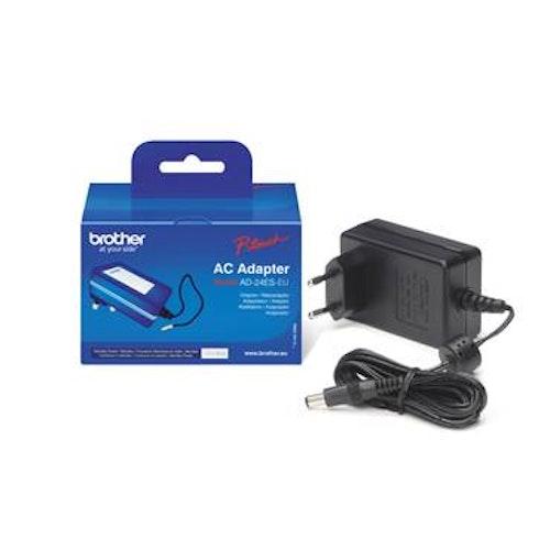 Brother adapter til pt-1000 / 1010 / 2100vp / 1280dt (AD24EU)