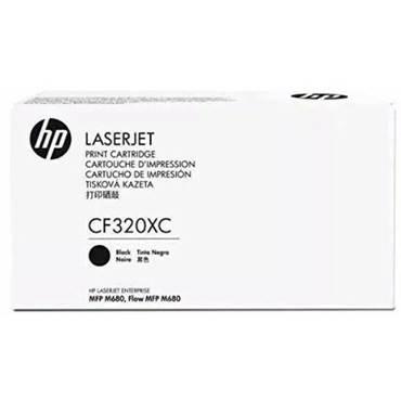 Toner HP 653X CF320XC