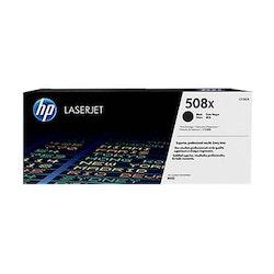 Toner HP CF360X Svart