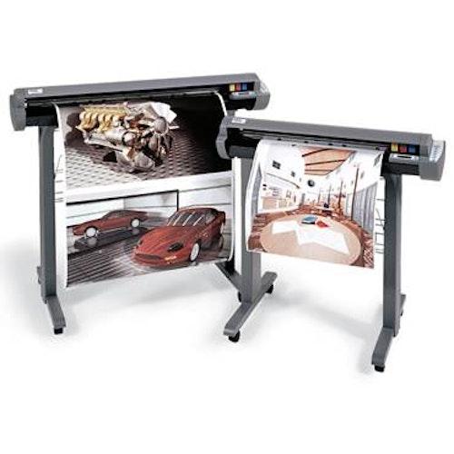 Papper 90 gram 610 mm x 45 m