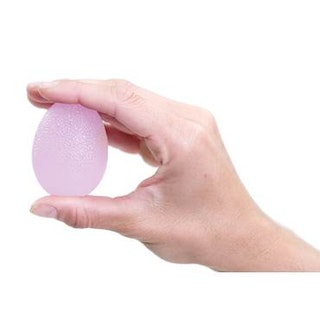 JobOut Hand Exercise Ball, Med