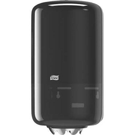 Dispenser Torkpapper Mini M1 Tork svart