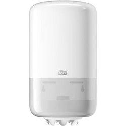 Dispenser Torkpapper Mini M1 Tork vit