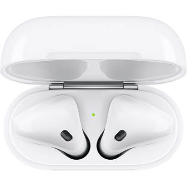 Hörlurar AirPods med laddningsetui