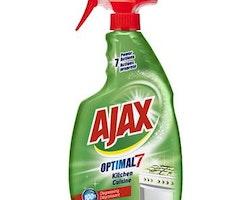 Ajax Kök Spray 750ml