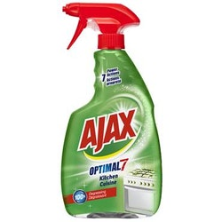 Ajax Kök Spray 750ml