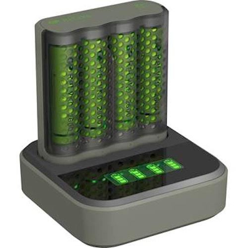 Batteriladdare GP ReCyko Speed
