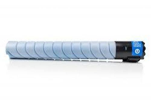 Konica Minolta BizHub C258/308/368 Cyan