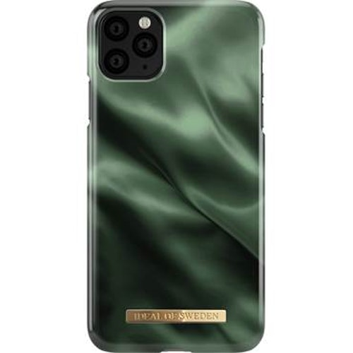 iDeal Of Sweden Emerald Satin iPhone 11 PRO MAX/XS MAX