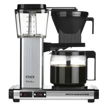 Kaffebryggare Moccamaster KBG962 AO