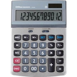 Bordsräknare Office D. AT-814