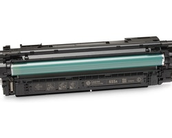 HP - 655A (kompatibel)
