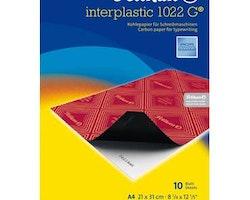 Karbon Pelikan 1022G A4 10/fp