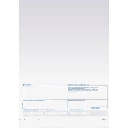 """Laserark 812 blå+4""""BG 900/kt"""
