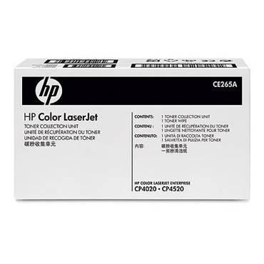 Toneruppsamlare HP CE265A
