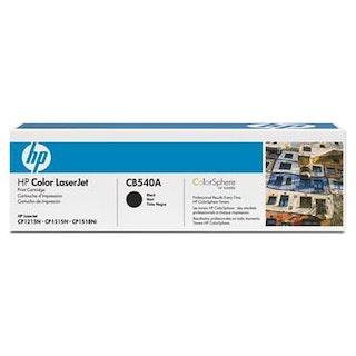 Toner HP CB540A 2,2k svart