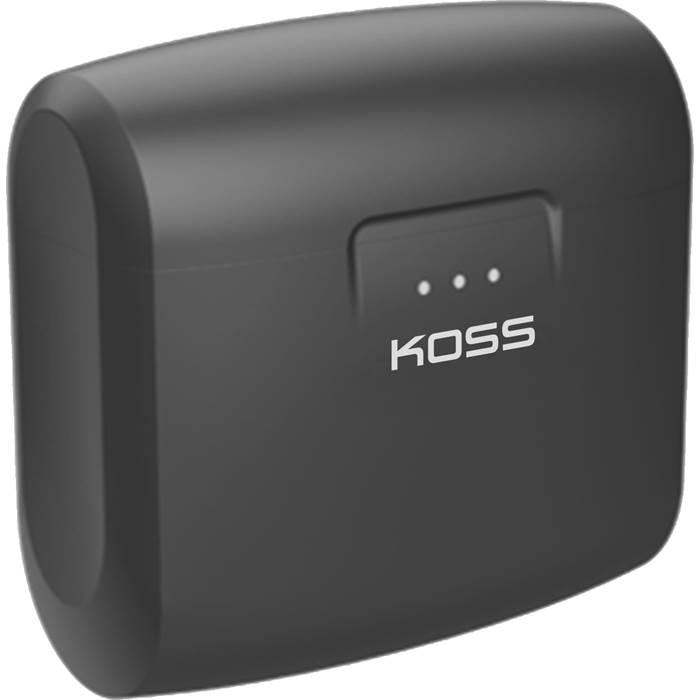 Hörlur True Wireless S150 Svart KOSS