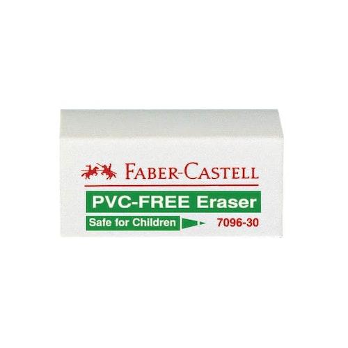 Radergummi Castell 7096 30/fp