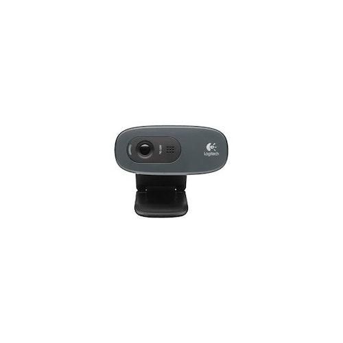 Webbkamera C270 Logitech