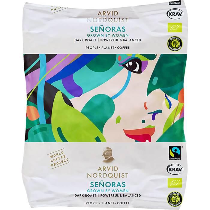 Kaffe Senoras 48x125gEko