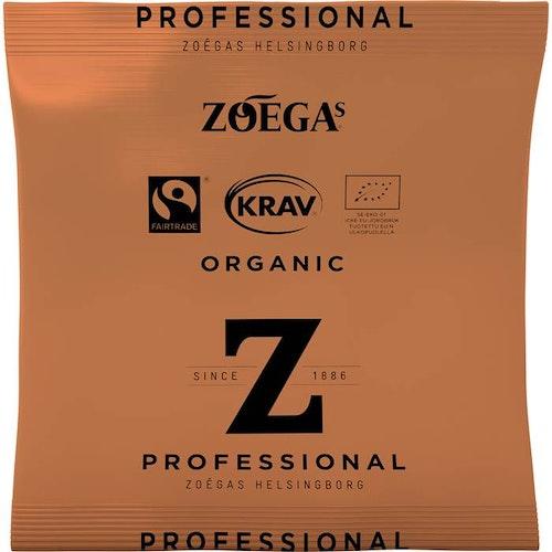 Kaffe Zoégas cultivo 60 x 80 gram Eko
