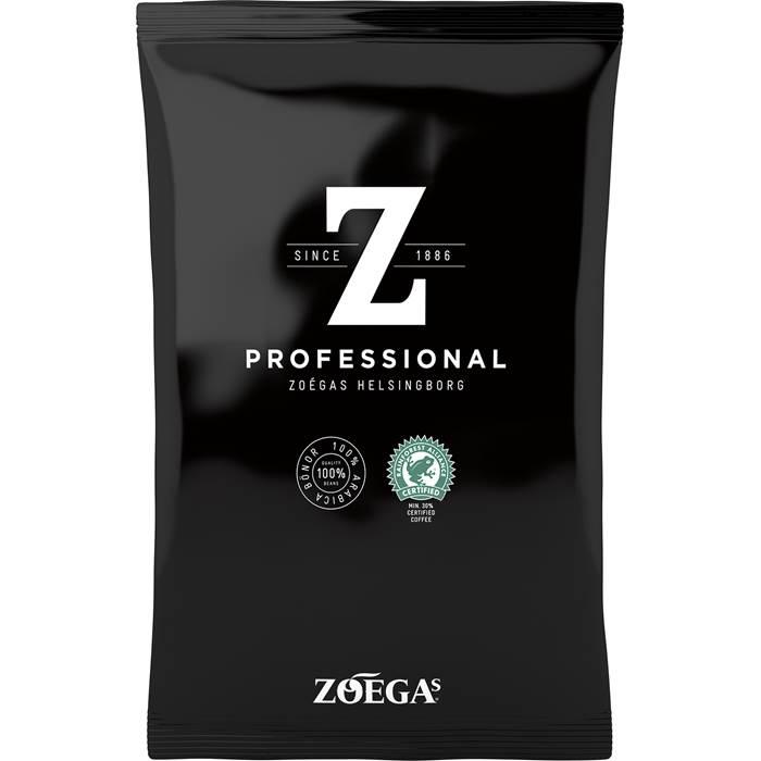 Kaffe Zoégas Skånerost 6x1000g