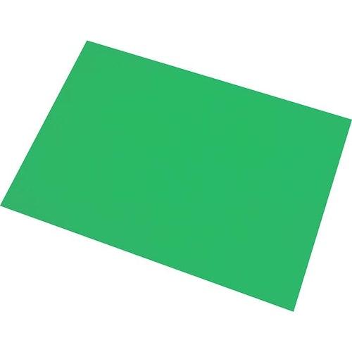 Kartong 270g 35x50 grön 10/fp