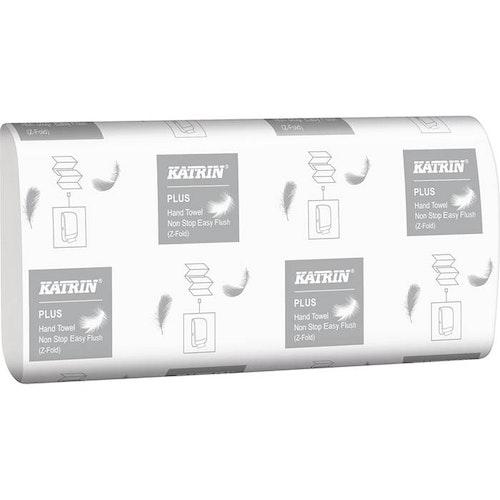 Handduk Katrin Plus Non Stop M2 150 st/fp