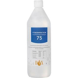 Ytdesinfektion DAX 75 1 Liter