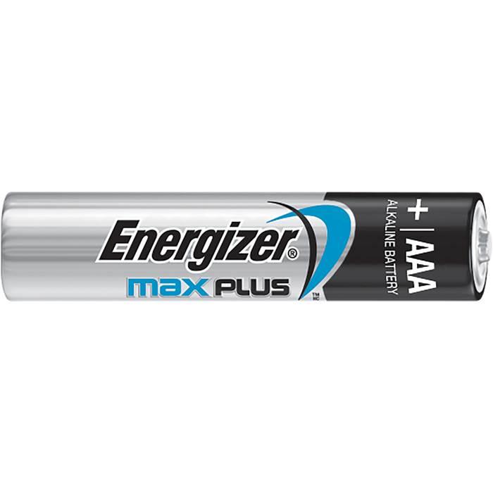 Batteri Energizer Max AAA 4 at/fp