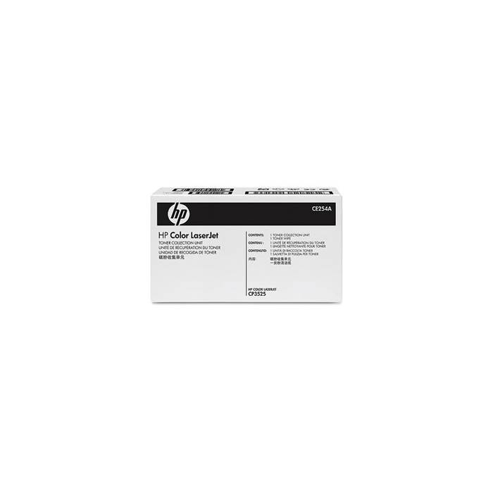 Toneruppsamlare HP CE254A