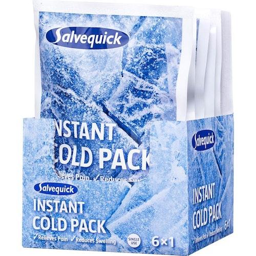 Kylpåse salve 6-pack