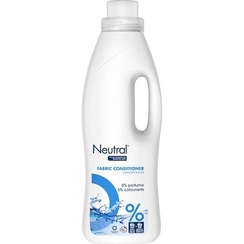 Sköljmedel Neutral koncentrat 1 Liter