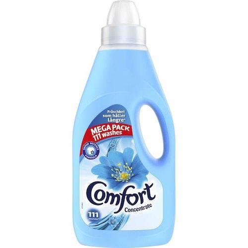 Sköljmedel Comfort Blå Original 2 Liter
