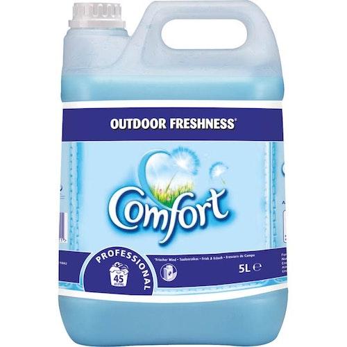 Sköljmedel Comfort Professional 5 Liter