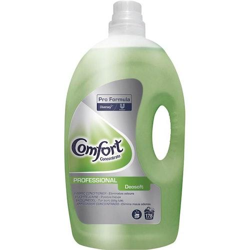 Sköljmedel Comfort professional Deo soft 5 Liter