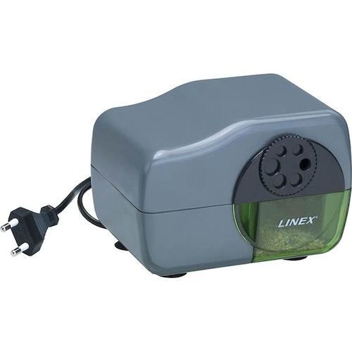 Elektrisk pennvässare Linex