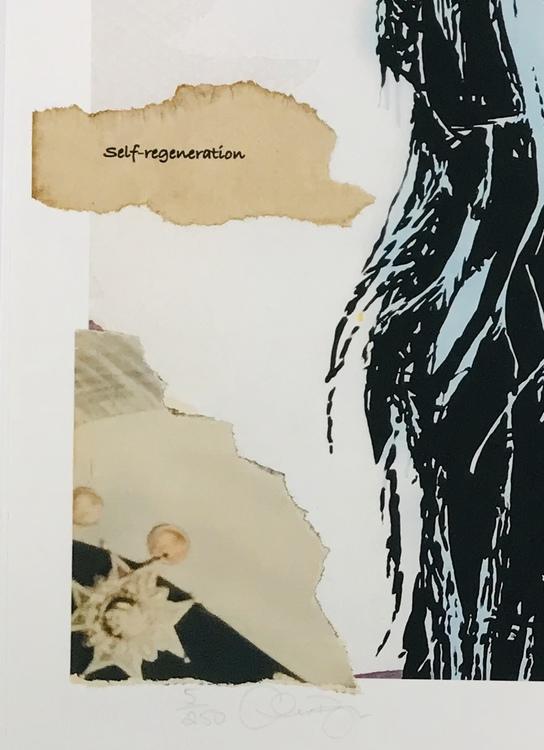 Self-regeneration