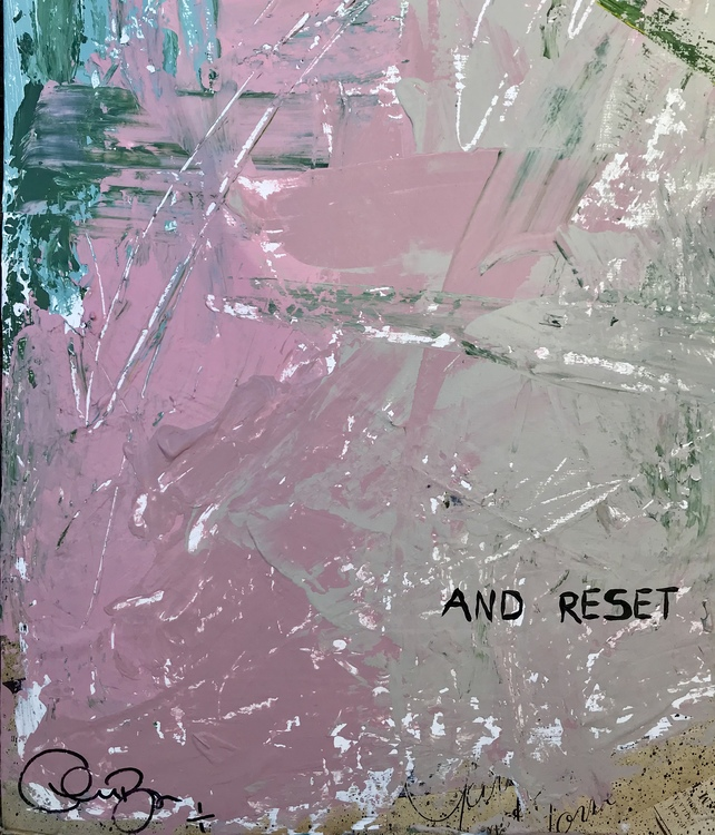AND RESET
