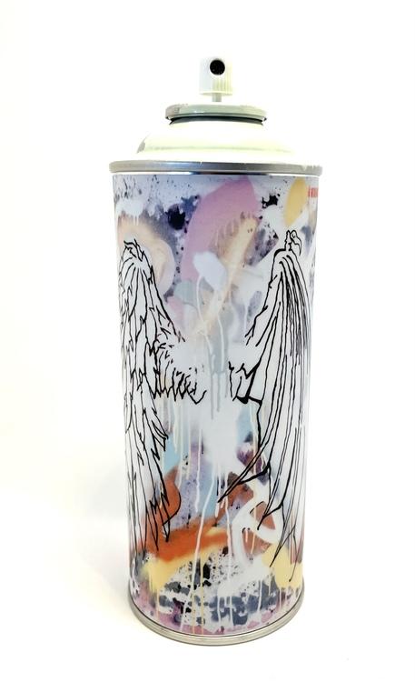 Angel - Artspray