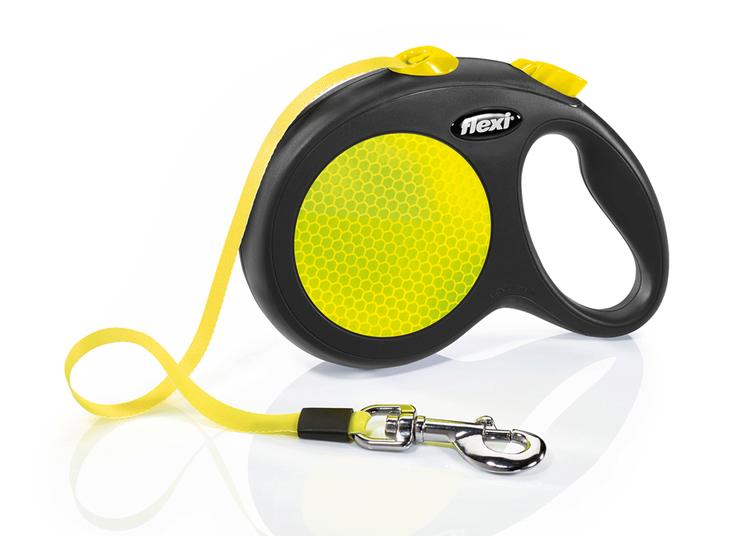 Flexi New Neon Koppel