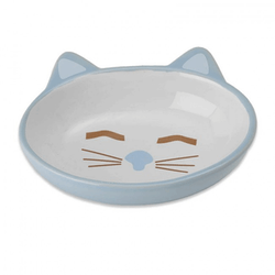 Katt matskål - Sleepy Kitty