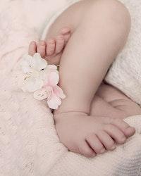 barnafötter