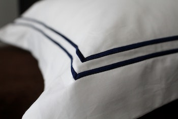 Pillow case Marstrand