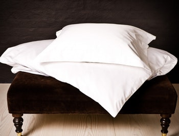 Duvet cover Viken for double bed.