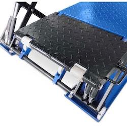 Mobil låglyftande saxlyft Weber Expert Series SH-3500