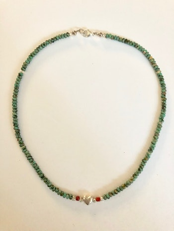 Turqouise Necklace